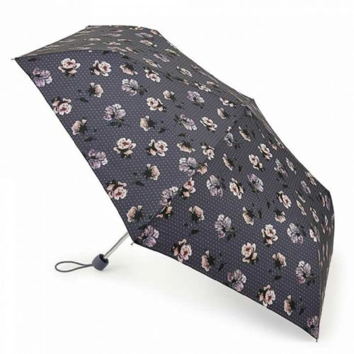 Superslim-2 Flower Press Fulton Umbrella